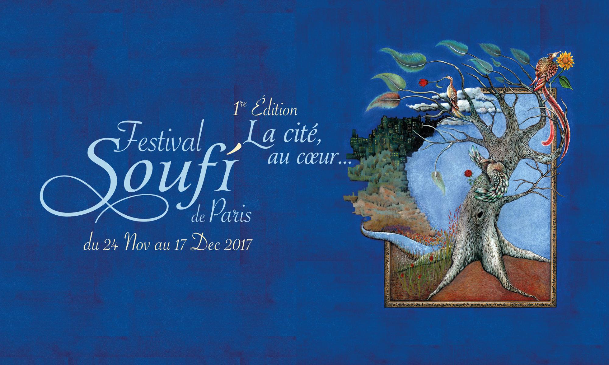 Festival Soufi de Paris